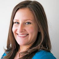 Lexie Van Buskirk