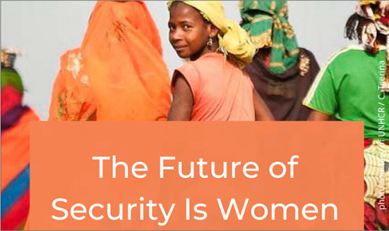 Results of Future or Security is Women