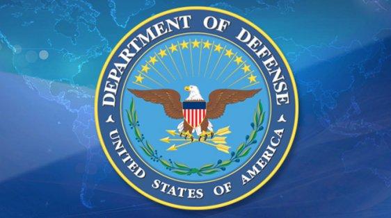 department defense women peace security