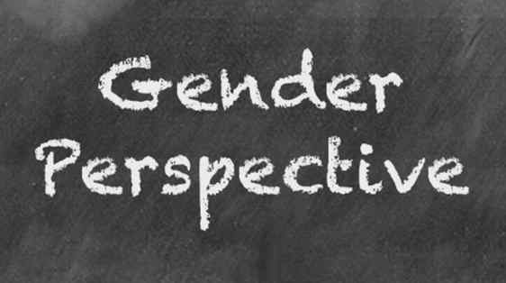 Applying a gender perspective to your work