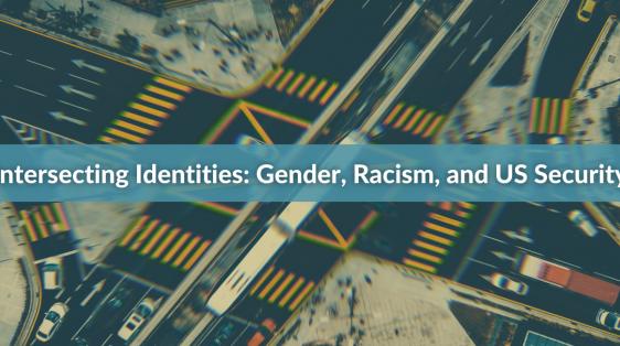 Gender, Racism, Atlanta, Equality, Asian American