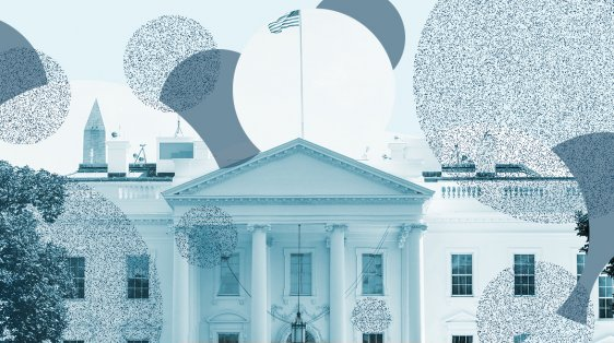 stylized U.S. White House Biden Administration