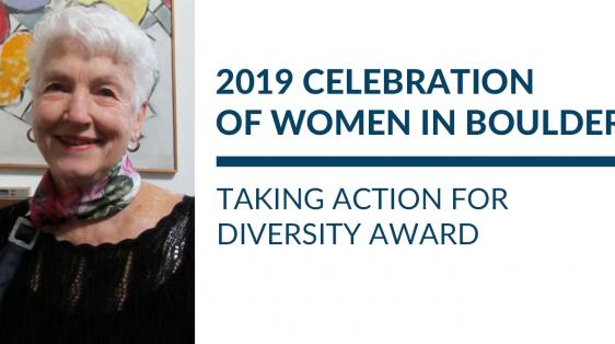 celebration women boulder diversity