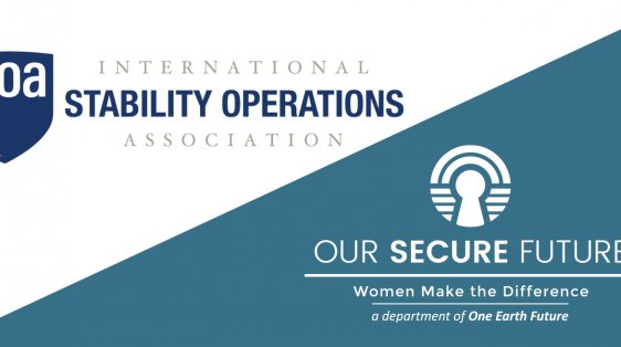 ISOA and OSF in conversation about women peace and security