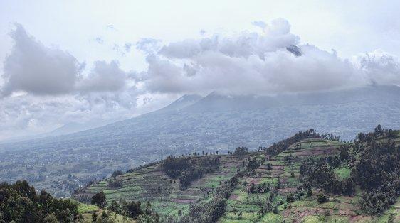 rwanda women in government