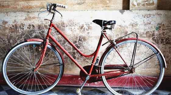 History of Women and Bicycles