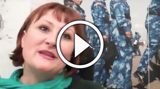 Women Peace Video