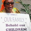Cameroonian Women Peace and Security