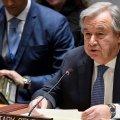 Secretary0General Antonio Guterres feminist