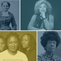 Black Women US Activists Peacebuilders
