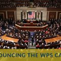 wps caucus us house representatives
