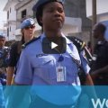screengrab from UN peacekeeping video