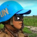 still from women peacekeepers video