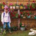 Colombia indigenous communities women