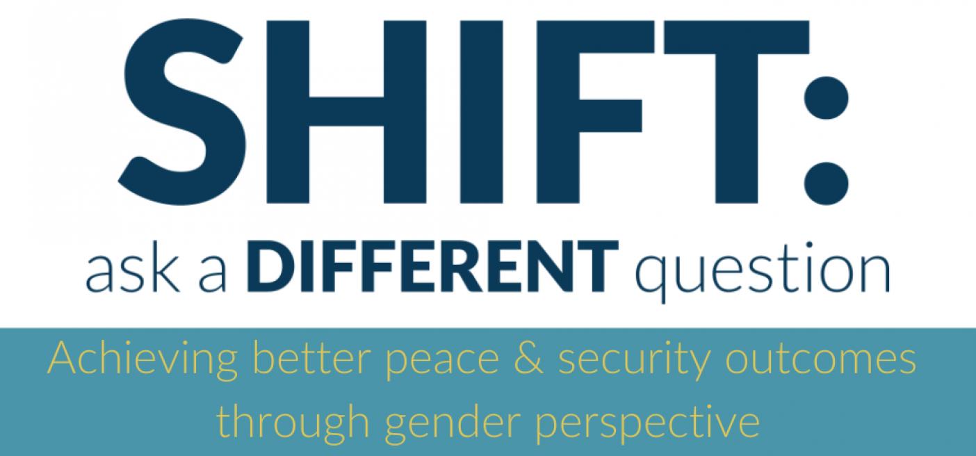 Development, conflict, violence, peacebuilding, fragility, USAID, international development, video, gender, Department of State, Department of Defense,
