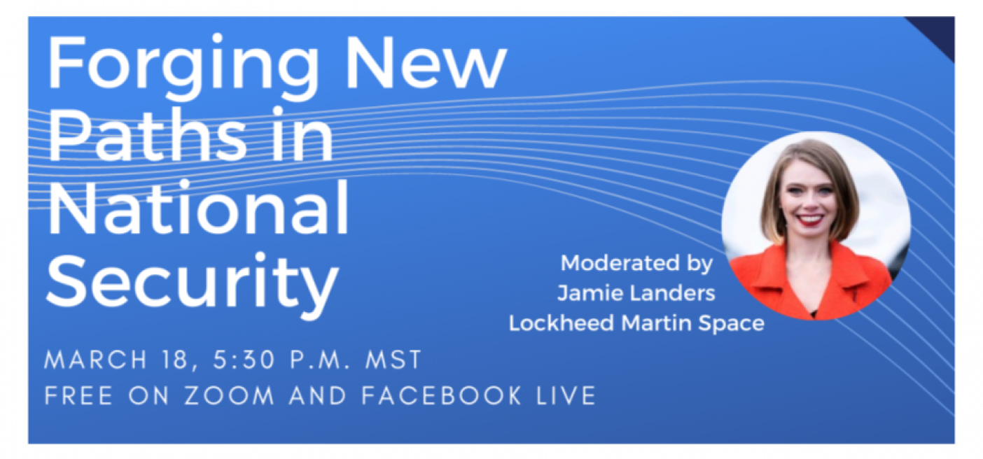 Women, National Security, Gender, Equality, Event, World Denver, Zoom