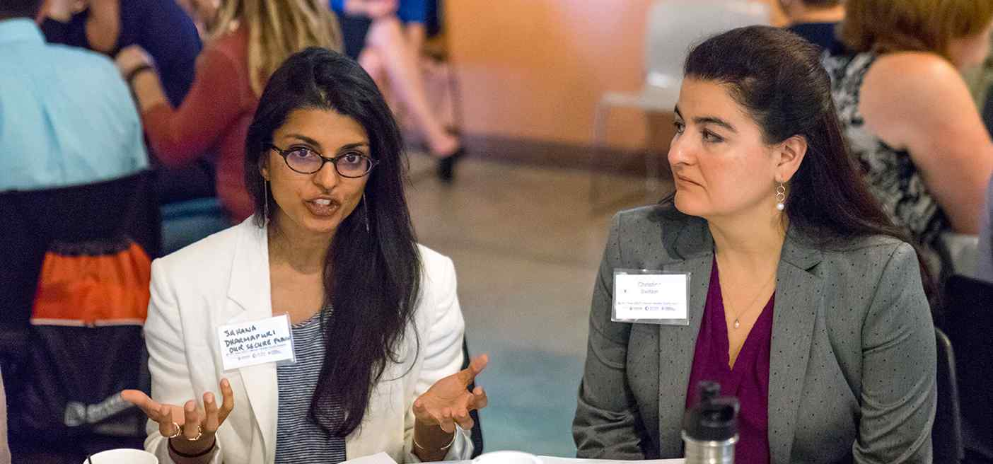 time for gender equity in Denver