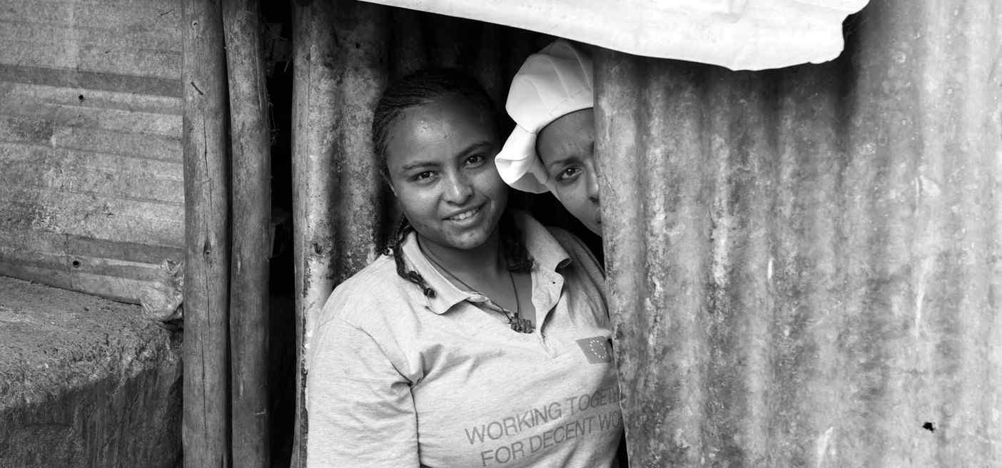 Grassroots Female Peacebuilders