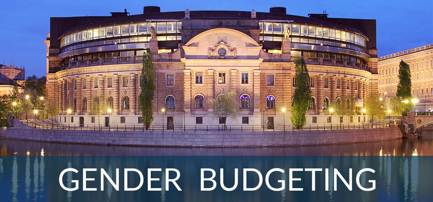 What can we learn from Sweden? Women, Peace, Security budgeting