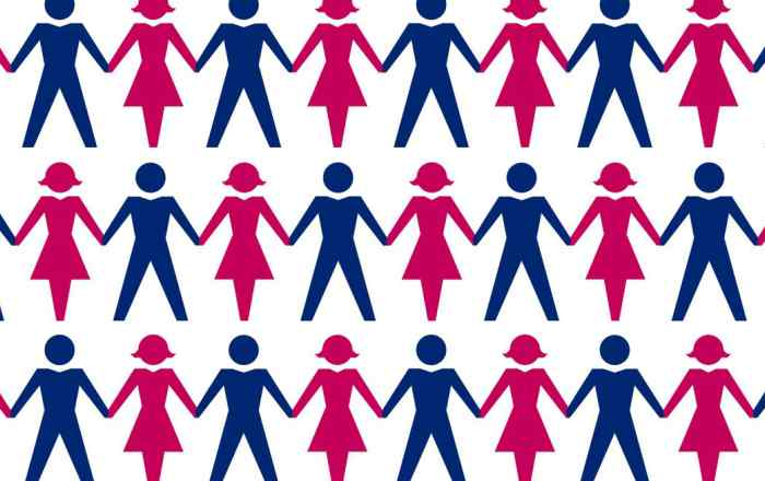 Gender Blindness in Peace and Security