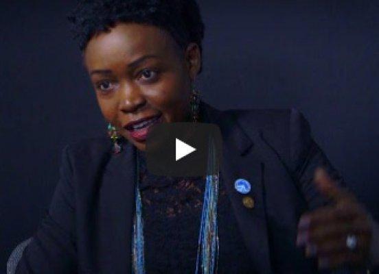 Raising Womens Voices South Sudan Rita Martin Lopidia Abraham