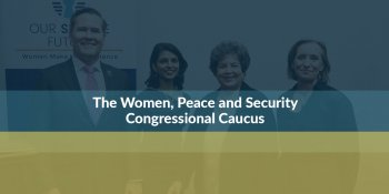 Women Peace and Security Caucus