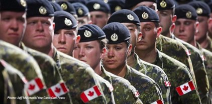 teaching women peace security curriculum military education