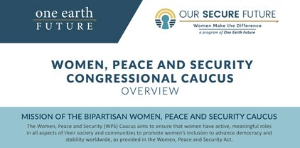 wps congressional caucus what you need to know
