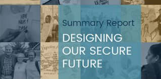 Designing Our Secure Future Event