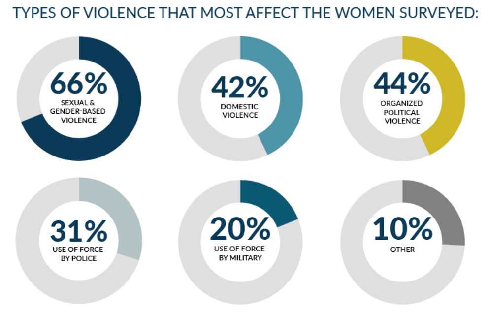Study Violence against Women